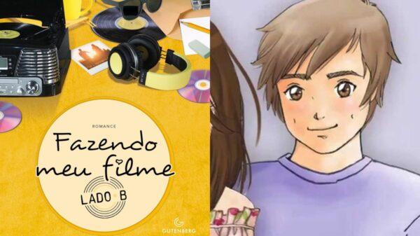 Fazendo Meu Filme: Ator que irá interpretar Léo é escolhido; vem ver