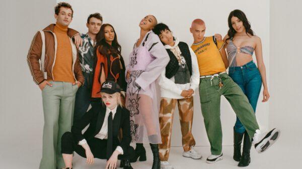 Conheça todo o elenco do reboot de 'Gossip Girl' e seus personagens