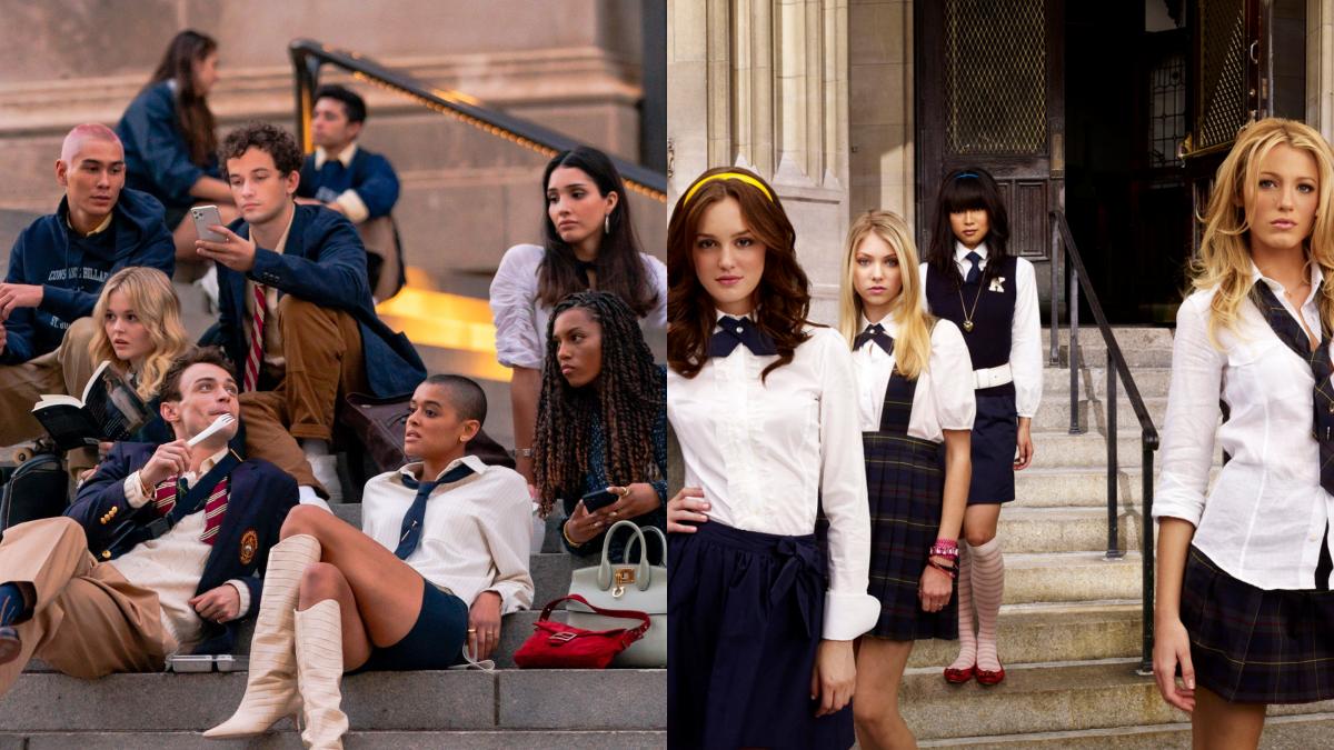 Gossip Girl: Você sabia que um dos personagens do reboot esteve na série original?