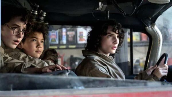 'Ghostbusters: Mais Além': Filme com Finn Wolfhard ganha trailer emocionante!