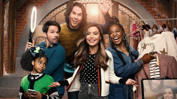 iCarly: Miranda Cosgrove revela quem da série original ela quer na 2ª temporada do revival [EXCLUSIVO]
