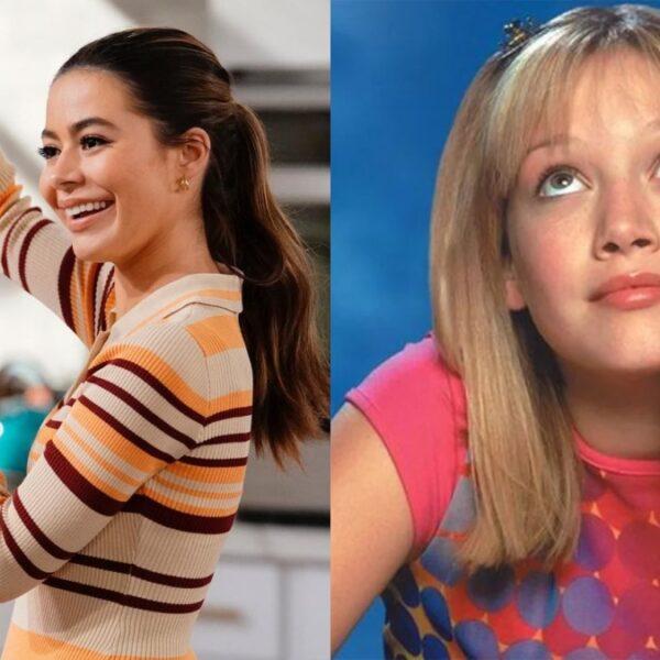 Miranda Cosgrove comenta sobre cancelamento do revival de 'Lizzie McGuire' ao falar sobre 'iCarly'