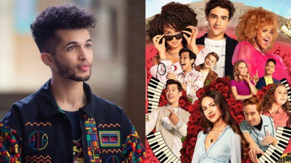 'High School Musical: The Series': Jordan Fisher fará participação especial na série; veja detalhes do seu papel
