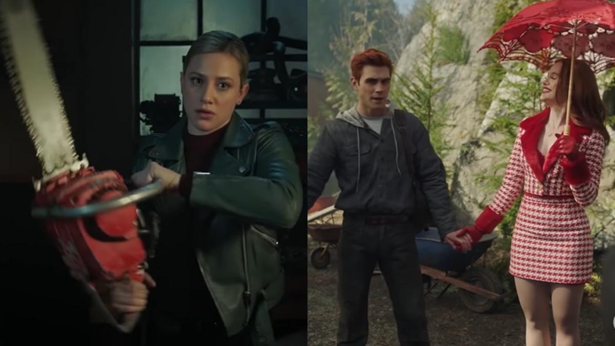 Riverdale: Trailer da 2ª parte da 5ª temporada promete muito drama e mortes; vem ver!
