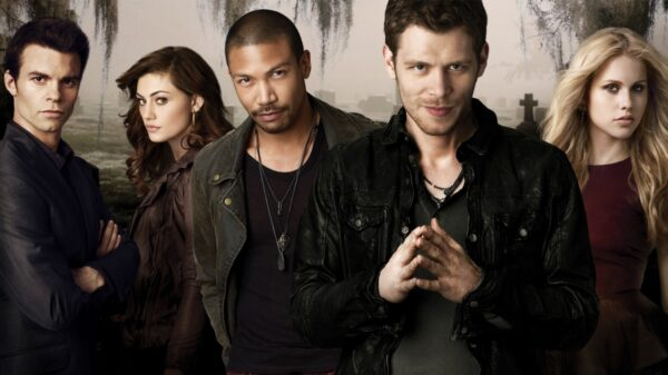 The Originals: Série ganha data de estreia na HBO Max e está mais próximo do que imaginamos