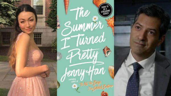The Summer I Turned Pretty: Novos atores são confirmados e primeira foto da série é divulgada!