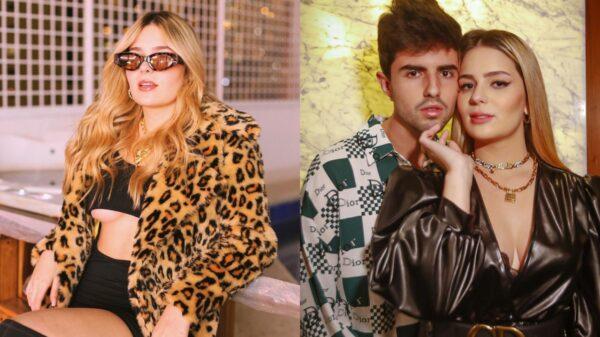 Viih Tube explica toda a situação do término de seu namoro com Bruno Magri