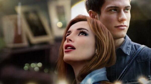 Time Is Up: Romance teen com Bella Thorne e seu noivo ganhar trailer