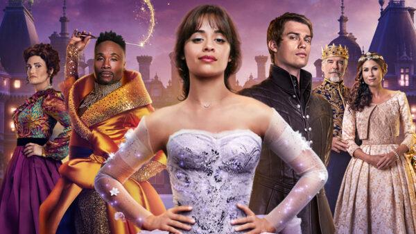 Trailer de 'Cinderela', filme com Camila Cabello, é divulgado
