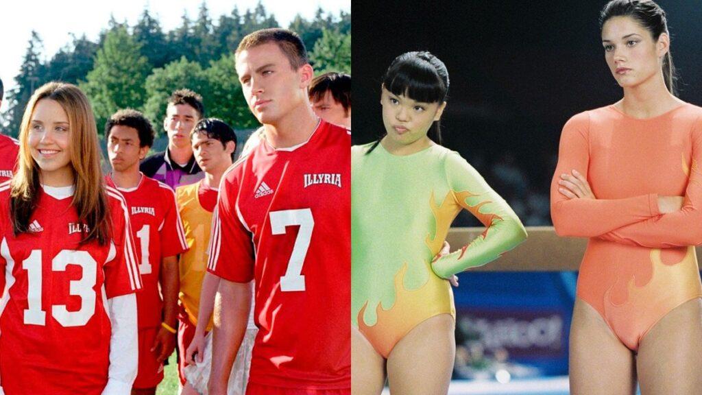5 filmes sobre esportes para aproveitar o clima das Olimpíadas