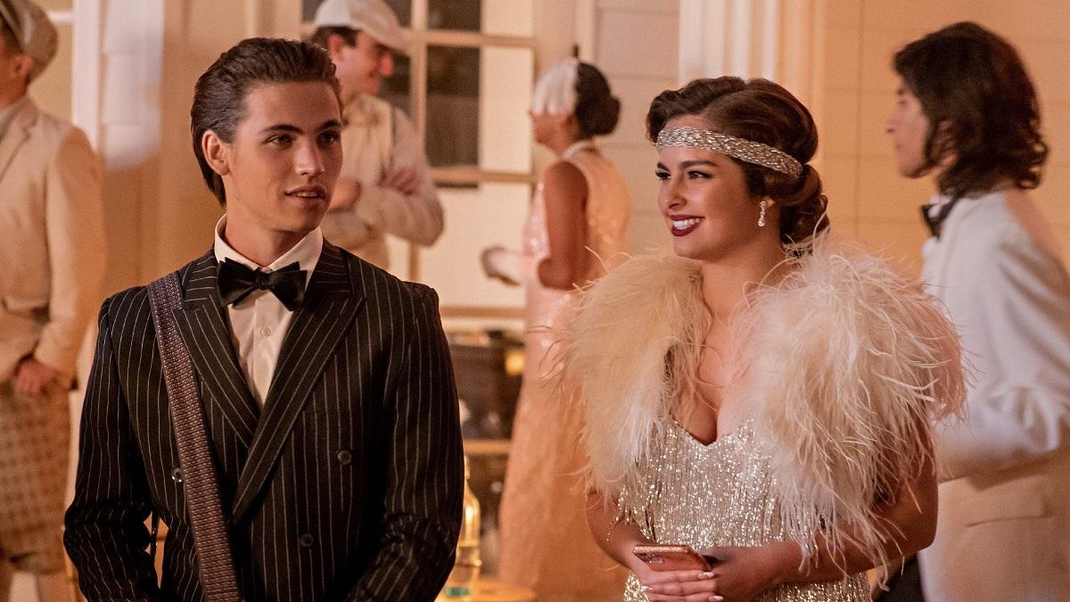 Ele é Demais: Addison Rae pediu desculpas várias vezes para Tanner Buchanan após essa cena no filme