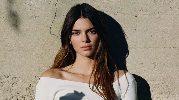 Kendall Jenner é processada em valor milionário por grife italiana; entenda