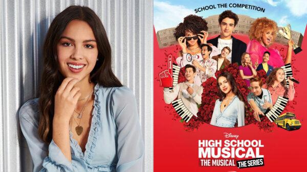 Olivia Rodrigo vai continuar em 'High School Musical: The Series' na 3ª temporada? Criador da série responde!
