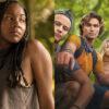 Elenco de 'Outer Banks' conta como será ter Cleo como Pogue na 3ª temporada da série