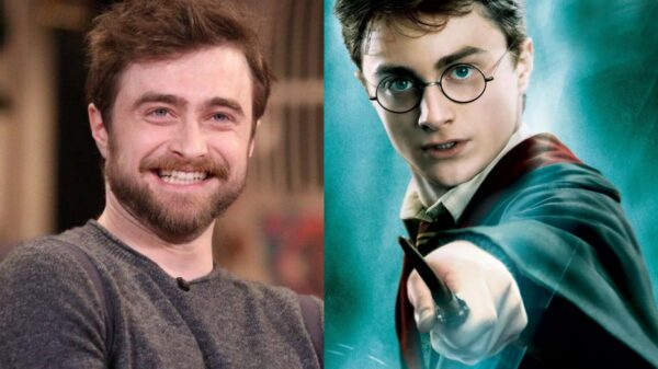 Daniel Radcliffe revelou em entrevista quem ele gostaria de interpretar em um reboot de 'Harry Potter'