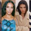 Anitta aparece na foto com Kim Kardashian,Kendall Jenner e Hailey Bieber