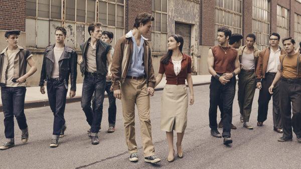 Amor, Sublime Amor: Esse novo trailer vai te deixar super ansioso para assistir a adaptação do musical da Broadway com Ansel Elgort