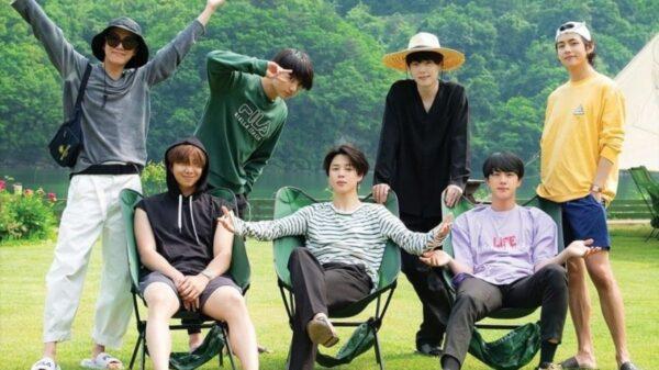 BTS anuncia segunda temporada da série In The Soop