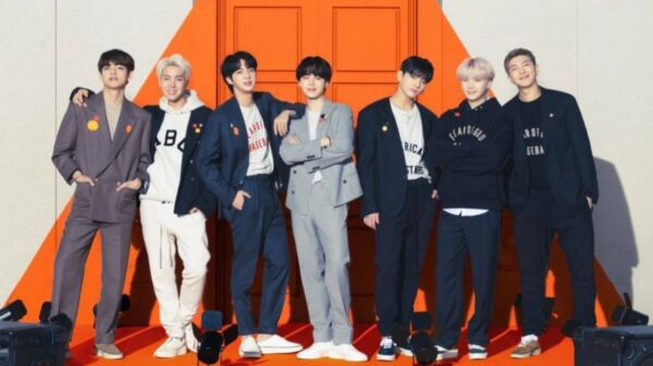Permission to Dance On Stage: BTS anuncia show virtual para Outubro!
