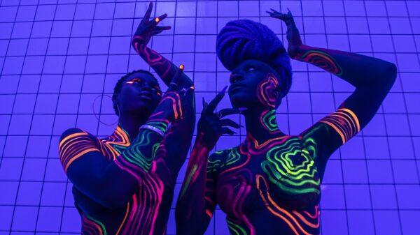 Diarra Sylla se joga no afrobeat no clipe de 'Cath a Vibe', parceria com Marieme