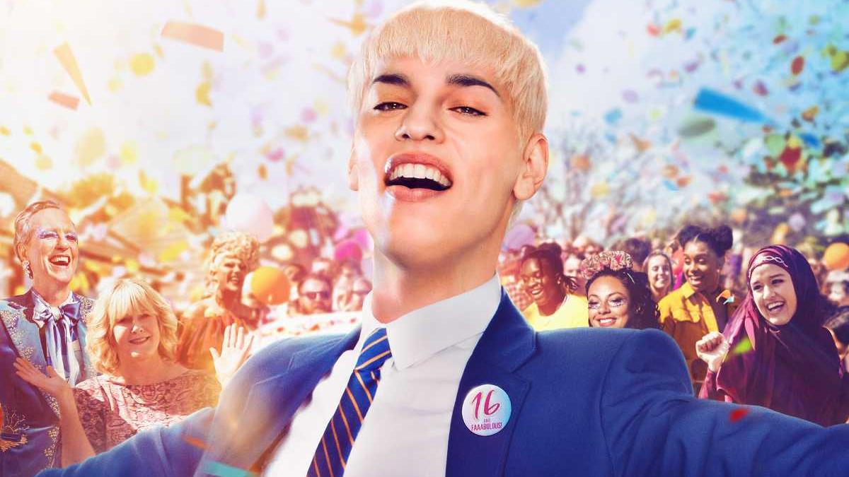 5 motivos para assistir 'Everybody's Talking About Jamie', novo filme LGBTQ+ do Amazon Prime Video