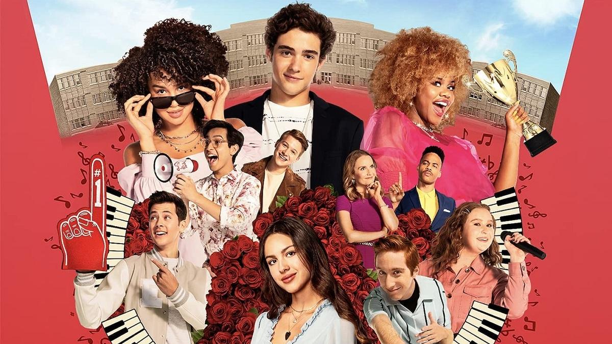 'High School Musical: The Series' é renovada para 3ª temporada e sofrerá mudanças; vem ver todos os detalhes