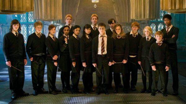Daniel Radcliffe revela como está sua relação com o elenco de 'Harry Potter' atualmente