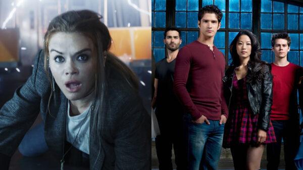 Elenco de 'Teen Wolf' em 'Escape Room 3'? Holland Roden fala sobre crossover da série com o filme (EXCLUSIVO)