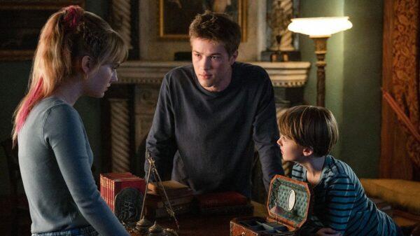 Locke & Key: 2ª temporada ganha data de estreia e teaser misterioso com novas chaves