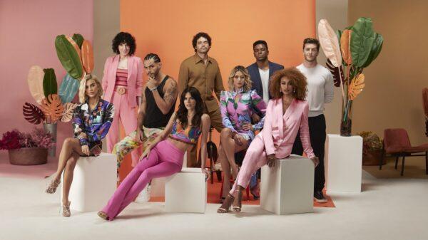 Manu Gavassi, Bruna Marquezine e elenco de 'Maldivas' se divertem em teaser da aguardada série da Netflix