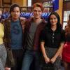O elenco de 'Riverdale' dançando músicas brasileiras nos bastidores da 6ª temporada é tudo que você precisa ver