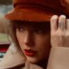 Taylor Swift revela novidade sobre nova versão do álbum 'Red' e deixa fãs surtando