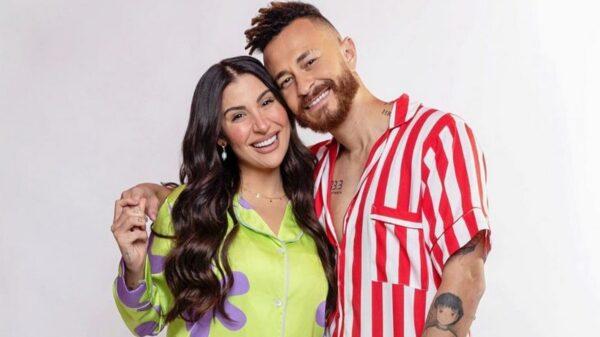Bianca Andrade e Fred dão detalhes de preparação para os Meus Prêmios Nick 2021 e dificuldades de ter um bebê (EXCLUSIVO)