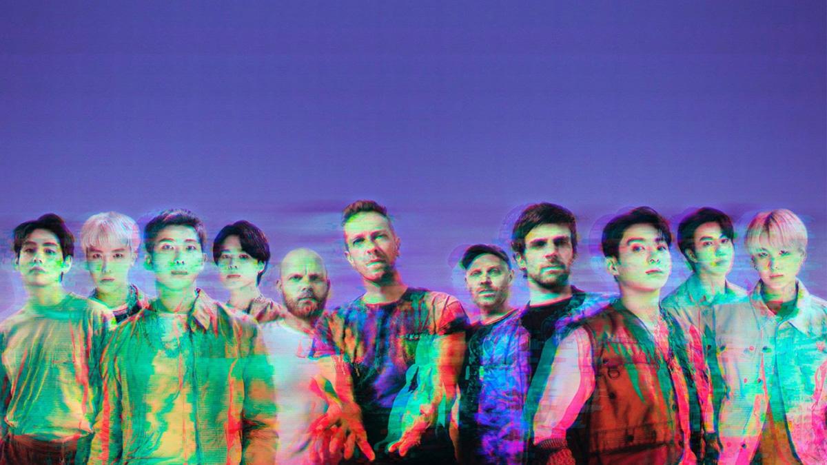 'My Universe': BTS e Coldplay se juntam para a maior collab do ano!