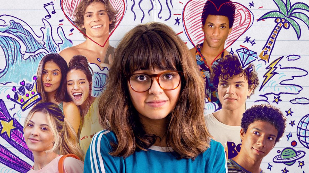 5 motivos para assistir 'Confissões de uma Garota Excluída', novo filme teen da Netflix