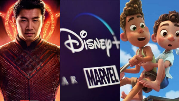 Reprodução | © 2021 Marvel/Pixar. All Rights Reserved.