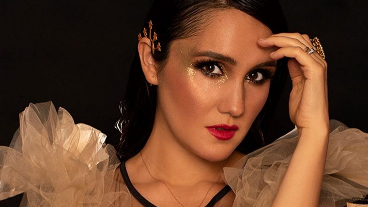 Dulce María se torna a ex-RBD mais ouvida no Spotify; veja os números