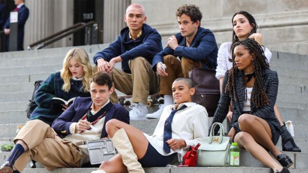 Tudo sobre a 2ª temporada de Gossip Girl: mais segredos da elite escandalosa de Manhattan