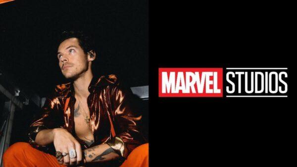 Fonte revela que Harry Styles estará em um novo filme da Marvel