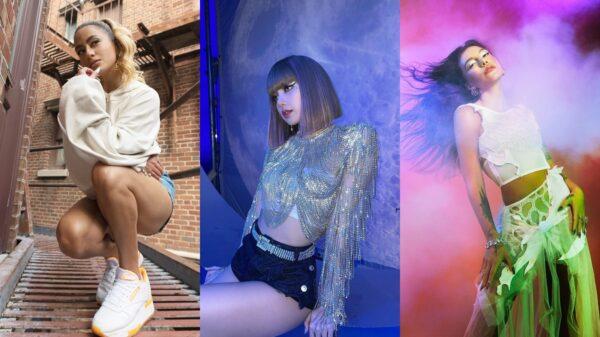 Ally Brooke, Lisa do BLACK PINK e Priscilla Alcantara e mais; confira os novos lançamentos 22/10