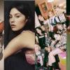 Nessa Barrett, Gracie Abrams, parceria com TINI, primeiro single inglês do TWICE e mais; confira os novos lançamentos 1/10