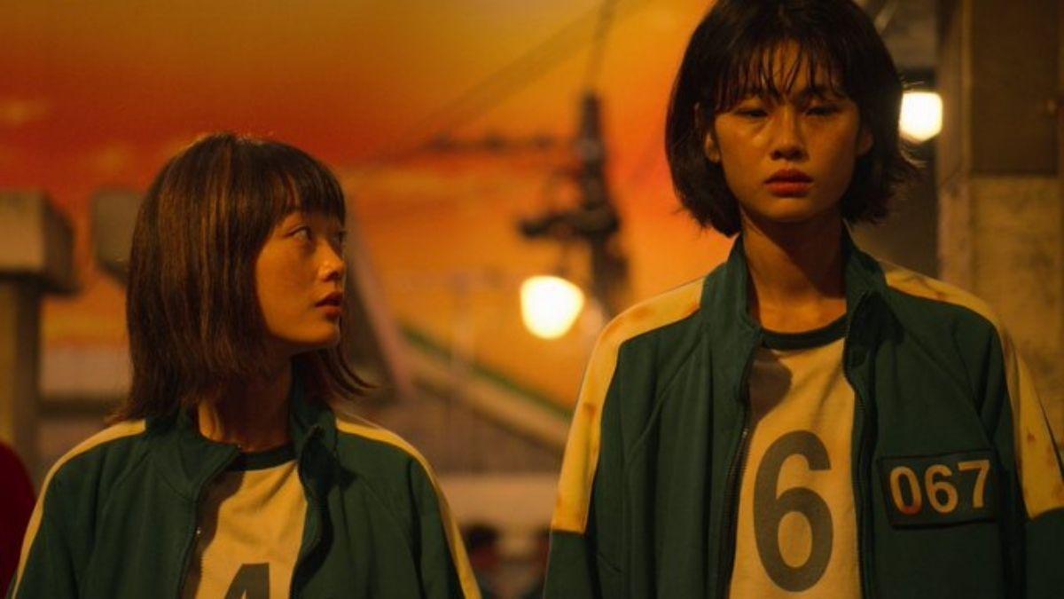 Drama coreano 'Round 6' se torna a série mais vista na história da Netflix