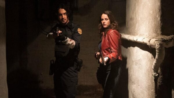 Resident Evil: Bem-vindo a Raccoon City | Kaya Scodelario e Avan Jogia enfrentam monstros zumbis em trailer do novo filme