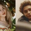 Sabrina Carpenter e Joshua Bassett são flagrados juntos em show de Harry Styles; vem ver as fotos e vídeos
